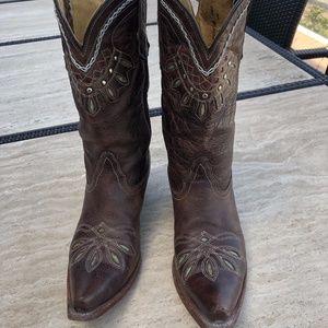 Tony Lama Women's Cowboy Boots